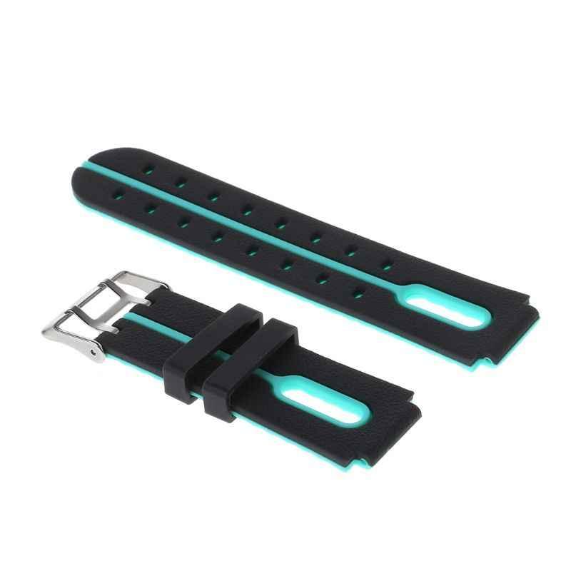 Watchband Wrist Strap 16mm Silicone Belt Replacement for Q750 Q100 Q60 Q80 Q90 Q528 T7 S4 Y21 Y19 Smart Watch Kid GPS Tracker