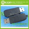 !! Бесплатная Доставка 10 шт. USB к RS485 485 Поддержка Конвертер Адаптер Win7 XP Vista, Linux Mac OS WinCE5.0
