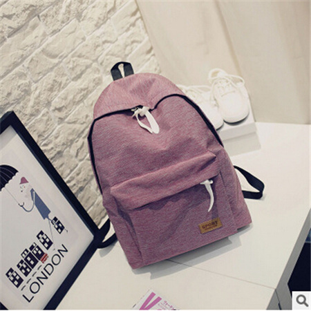 Shoulder School Bag