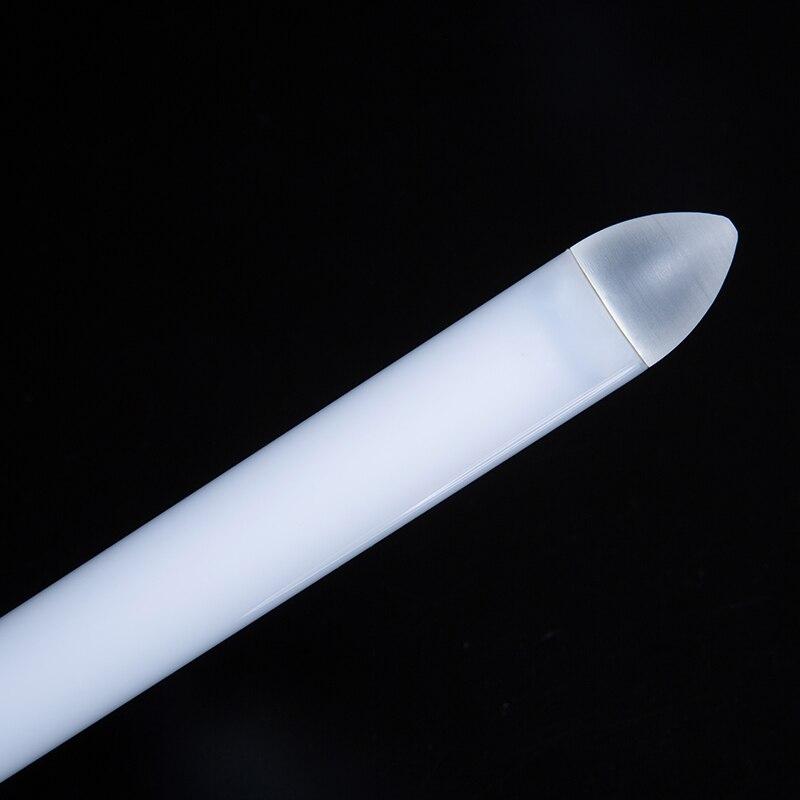 Lame de sabre laser adaptée pour sabre laser 2mm 3mm longueur 78/82/92cm PC de haute qualité pour le duel