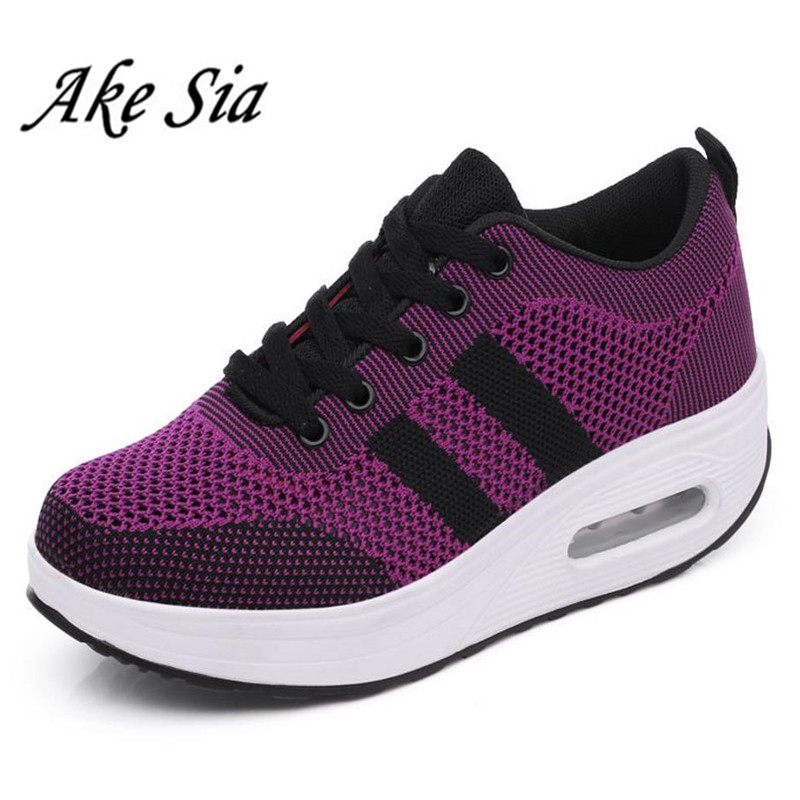 HOT Fashion brand Women Shoes Breathable Mesh Trainers 2017 Spring Casual Shoes Woman Shoes tenis feminino Wearing Shoes S01 hot fashion brand women shoes breathable mesh trainers 2017 spring casual shoes woman shoes tenis feminino wearing shoes