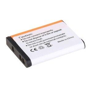 Image 5 - PROBTY 2 PCS ENEL19 EN EL19 Batterie + LCD Ladegerät für Nikon Coolpix S32 S33 S100 S2500 S2750 S3100 S3200 S3300 s3400 S3500 S4100