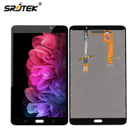 100 Texted AAA Quality For Samsung Galaxy Tab A 7 0 2016 SM T280 SM T285
