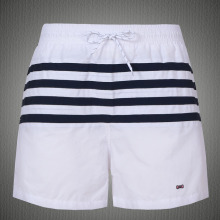 Модные мужские шорты для плавания, хлопковые пляжные шорты, высокое качество, спортивные шорты для бега, брюки для парка, купальные костюмы