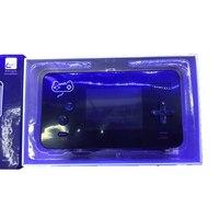 10 шт. Y 6 Y6 Ретро игры 188 classic Мобильный 5000 мАч портативный аккумулятор питания для телефона DV MP4 для PSP для ipad