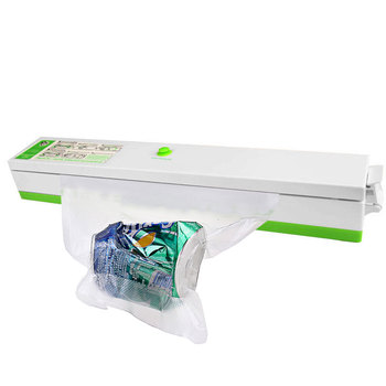 110V 220V Vacuum Food Sealers with Free Bags Kitchen Appliances Vacuum Packing Sealing Machine Vacuum Packages Packer for Food 2