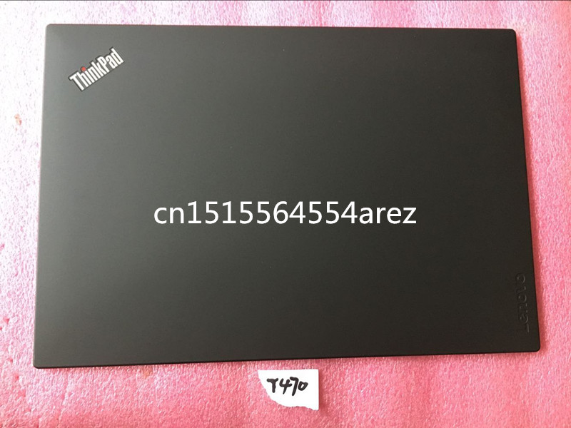 New laptop Lenovo ThinkPad T470 LCD rear back cover/The LCD Rear cover AP12D000100 купить в Москве 2019