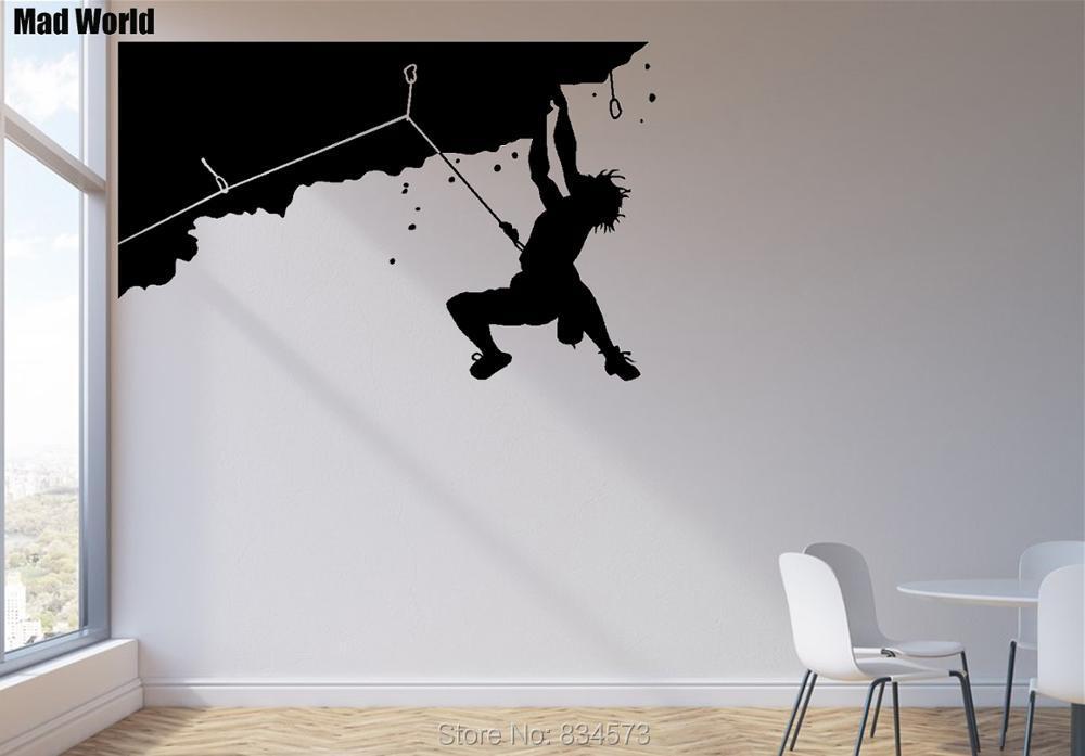 Climbing Man Wall Art online buy wholesale climbing man wall decor from china climbing