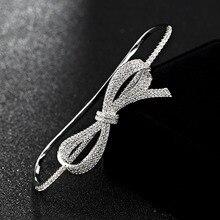 Luxury brand Women's Copper Palm bracelet best Bridal Jewelry AAA Cubic zircon bow Bangles Women's Couple Accessory Gold Bangle