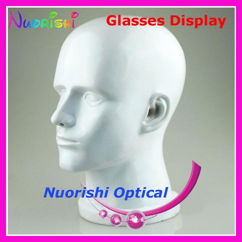 8 цветов голова модель пресс формы дисплей подставки для демонстрации очков Солнцезащитные очки, очки крышка Подставка для наушников CK103 Бесплатная доставка - 6