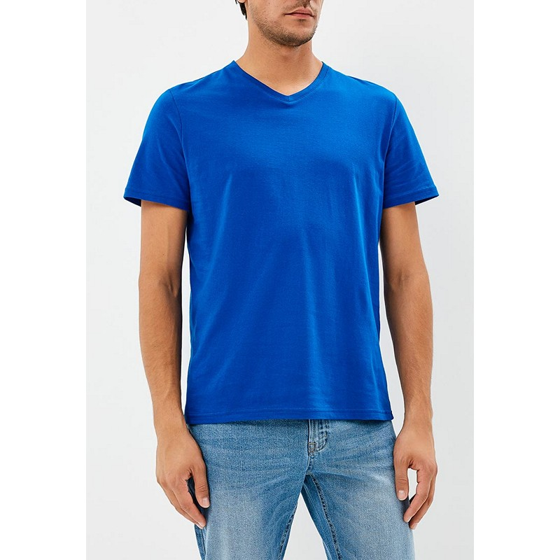 T-Shirts MODIS M182M00146 shirt cotton polo for for male for man TmallFS цены онлайн