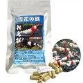 Новый креветка, еда хорошего качества и Лидер продаж 40g снег Натто креветки улитки корм для кормления для аквариумных рыб танк пруд Новый