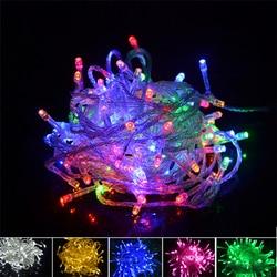 20m 200 leds 110v 220v led string light colorful waterproof holiday led lighting christmas wedding party.jpg 250x250