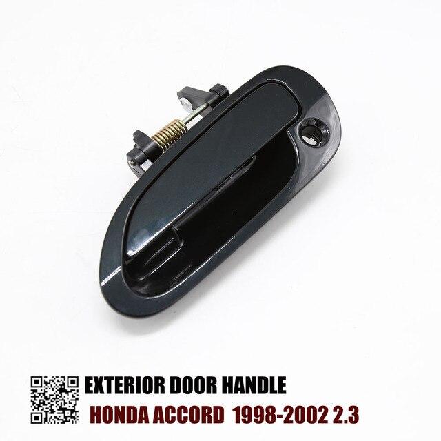 EXTERIOR DOOR HANDLE FOR HONDA ACCORD 1998 2002, K9 USA FR:72140 S84 ...
