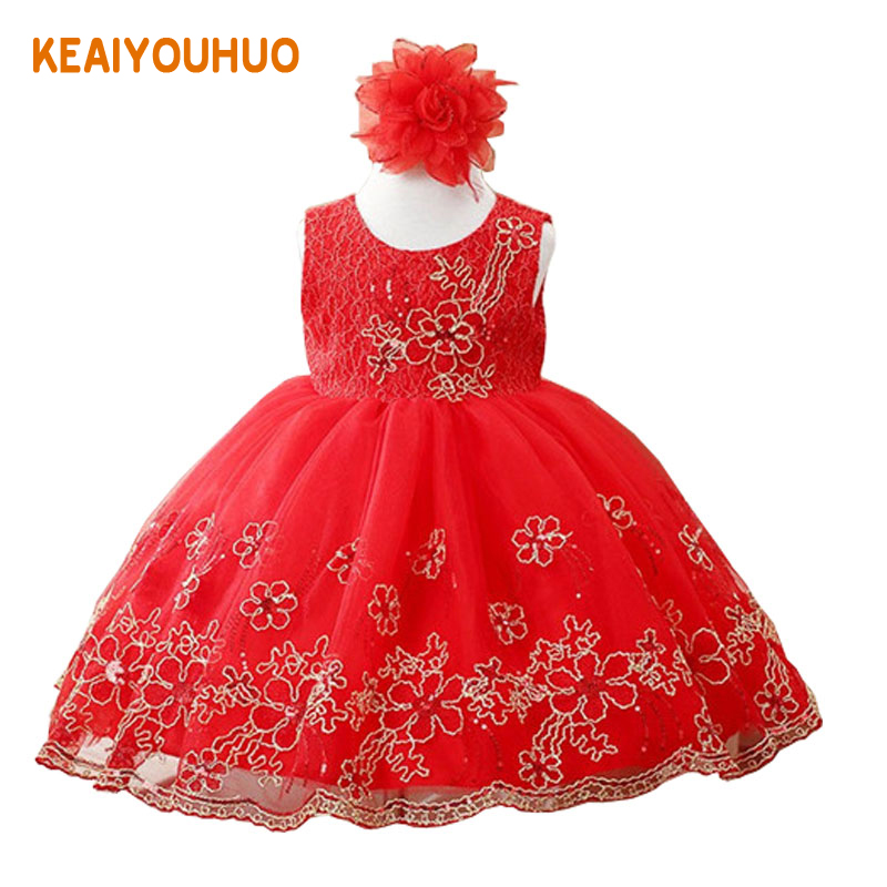 Girl Dress Party Birthday wedding princess Toddler baby Girls Christmas Clothes Children Kids Girl Dresses baby girls summer cotton princess top quality kids sleeveless dress children wedding party clothes girl christmas prom dress