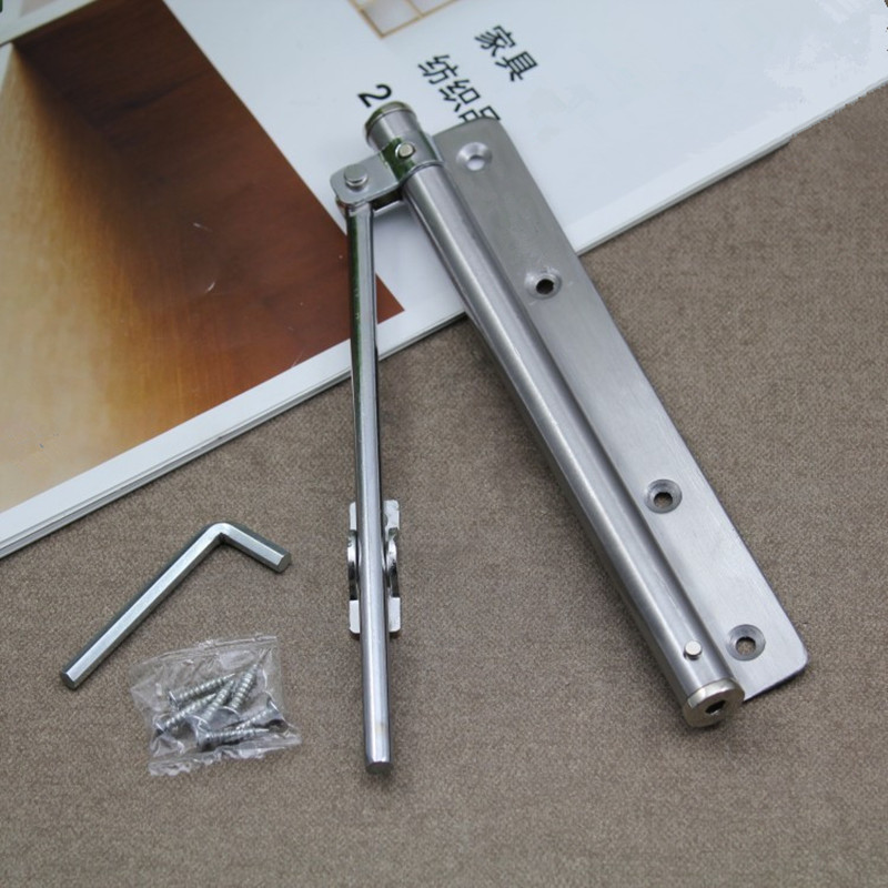 Small door closer high quality heavy duty fireproof auto
