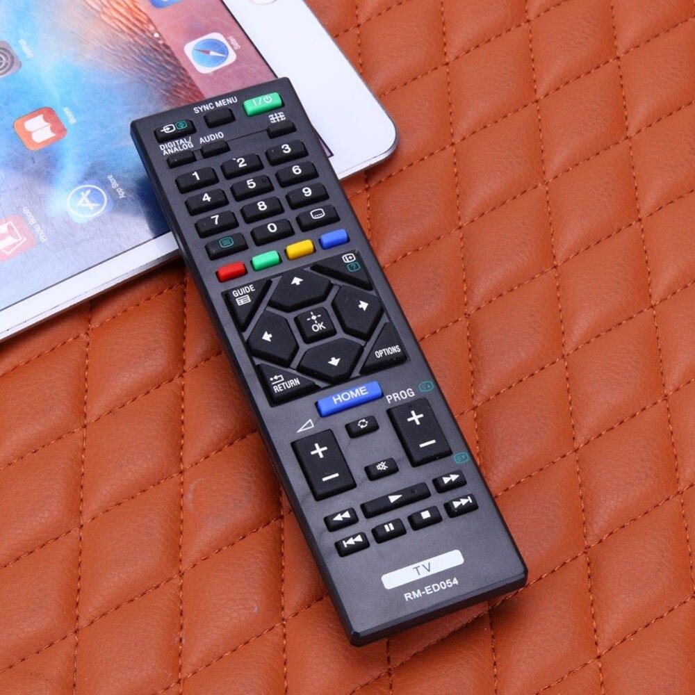 Telecomando universale RM-ED054 per Sony Remote Controller TV LCD di ricambio per Sony KDL-32R420A KDL-40R470A KDL-46R470A