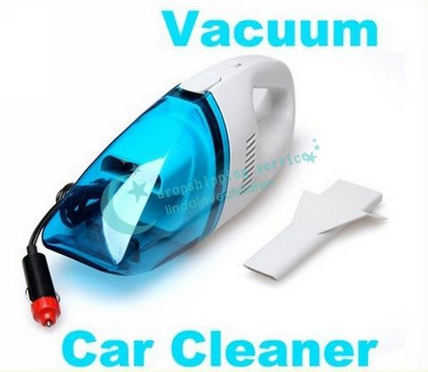 Cordless Car Truck Vacuum Cleaner Dust Collector Hot Free Shipping