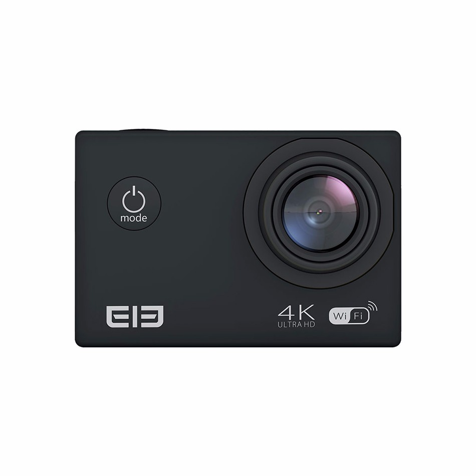 ELEPHONE ELE CAM EXPLOYER WIFI ALIWINNER V3 2 INCH TFT LCD 4K 15FPS WATERPROOF ACTION SPORT CAMERA  10