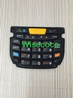 100 Original For Motorola Symbol MC45 MC4597 Keypad Replacement Free Shipping