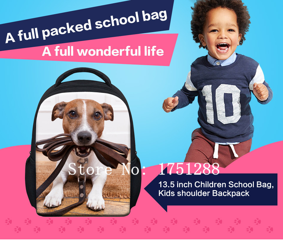 kids backpack baby school bags