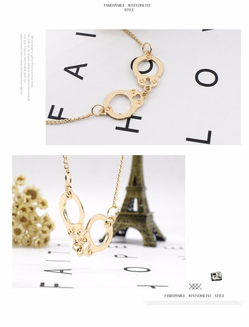 HTB1njIsOpXXXXX0aXXXq6xXFXXXR - Celebrity Handcuff Necklace PTC 36