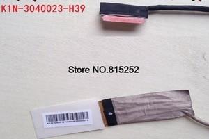 Image 2 - Ordinateur portable LCD LVDS Câble Pour MSI GT72 GT72S 6QD GT72VR 6RD 1781 1782 MS1781 4 K K1N 3040052 H39/EDP K1N 3040023 H39