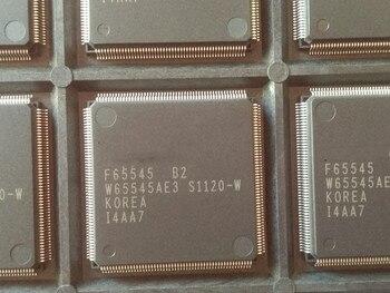 10PCS F65545 B2 F65545-B2 quality VGA ctroller F65545B2 QFP-208 new imported chips