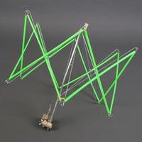 Nối dài 56 cm hữu ích ô swift sợi winder len cuộn quanh co đan chủ tay vận hành nhà thiết yếu diy