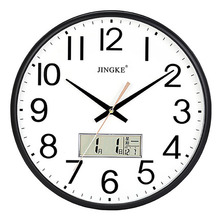 Nordic Wall Clock Modern Design Home Decor Watches Digital  Best Selling 2019 Products 50Q202