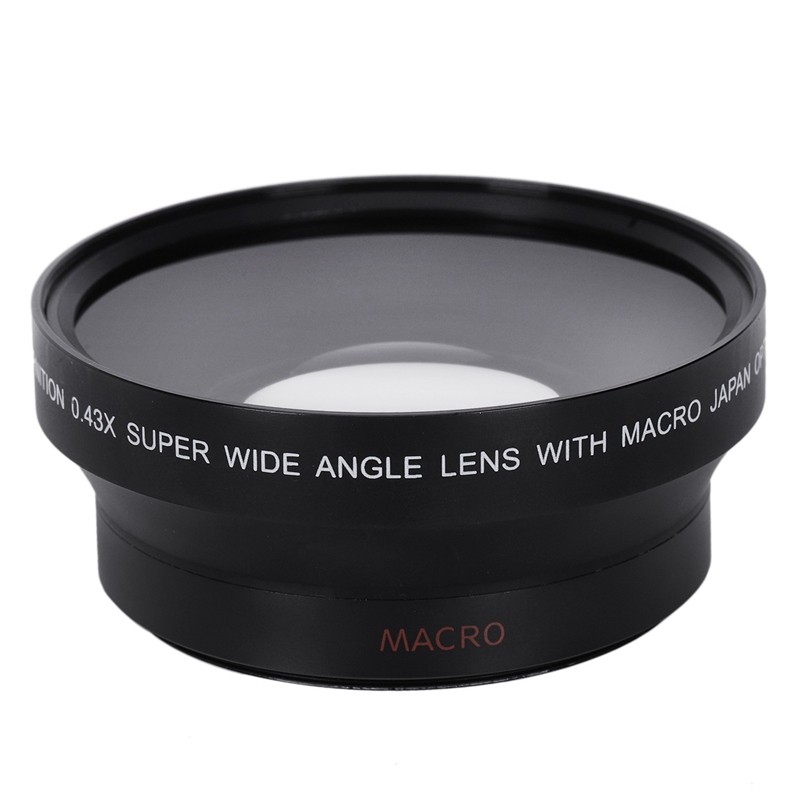 67MM 0.43X Wide Angle Macro Lens with Macro for Nikon D200 D100 D2H D80 D50 D70 D70S D90 Canon 550D 600D 650D 1100D 5DII 7DII 67MM 0.43X Wide Angle Macro Lens with Macro for Nikon D200 D100 D2H D80 D50 D70 D70S D90 Canon 550D 600D 650D 1100D 5DII 7DII