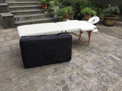 Kitajska masažna delavnica zložljiv masažni kavč Prenosna - Pohištvo - Fotografija 5