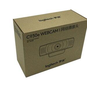 Image 5 - 新しい本物 100% ロジクールウェブカメラ C930E/C930C FHD カメラ 1920*1080 720P の HD ウェブカメラ DDP ASOS ウェブカメラ送信スタンド