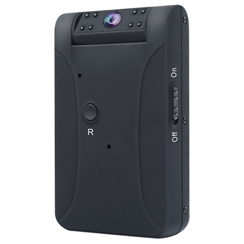 Hd 1080P Wireless Camera Wifi Mini Home Remote Network Surveillance Camera 4K Rotating Infrared Camera Metal Waterproof Outdoo