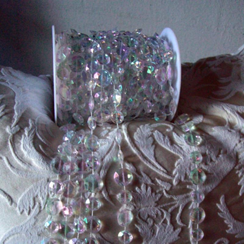 акриловые кристалл garland