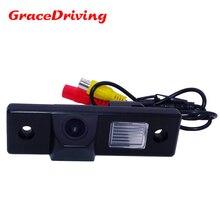 Продвижение CCD зеркало заднего вида камера изображение для Chevrolet Epica/LOVA/Aveo/Captiva/Lacetti/ Cruze/Matiz Бесплатная доставка