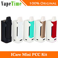 Eleaf iCare Mini PCC Vape Kit 1.3ml iCare mini Tank and 320mAh Battery with 2300mah PCC Electronic Cigarette with IC 1.1ohm Coil