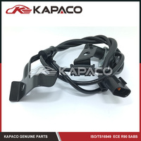 High Quality Front Left ABS Wheel Speed Sensor 695 849 4670A367 ALS1824 ABS1917 For Mitsubishi Endeavor