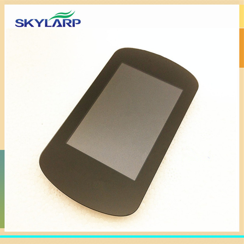 skylarpu DF1624V1 FPC-1 LCDs for Garmin eTrex Touch 35 Handheld GPS LCD display Screen with Touch screen digitizer replacement купить garmin etrex 20 б у