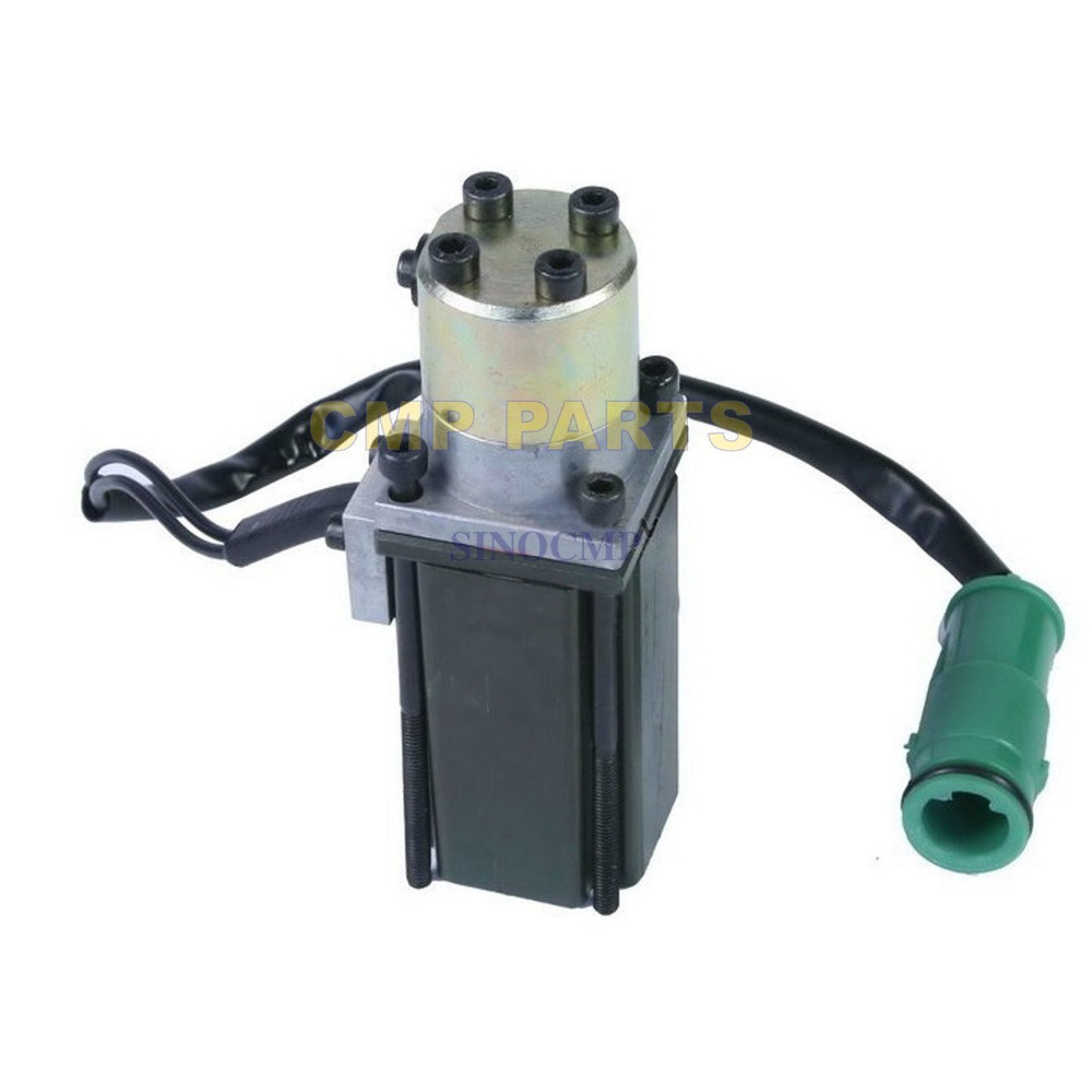 320 E320 Hydraulic Main Pump Solenoid Valve 096-5945 0965945 For Excavator, 3 month warranty цены