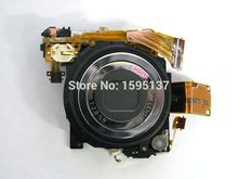 Original zoom lens+CCD Accessories For Canon IXUS115 HS;PC1588;Elph100 HS,IXUS117;IXY210 Digital camera(China)