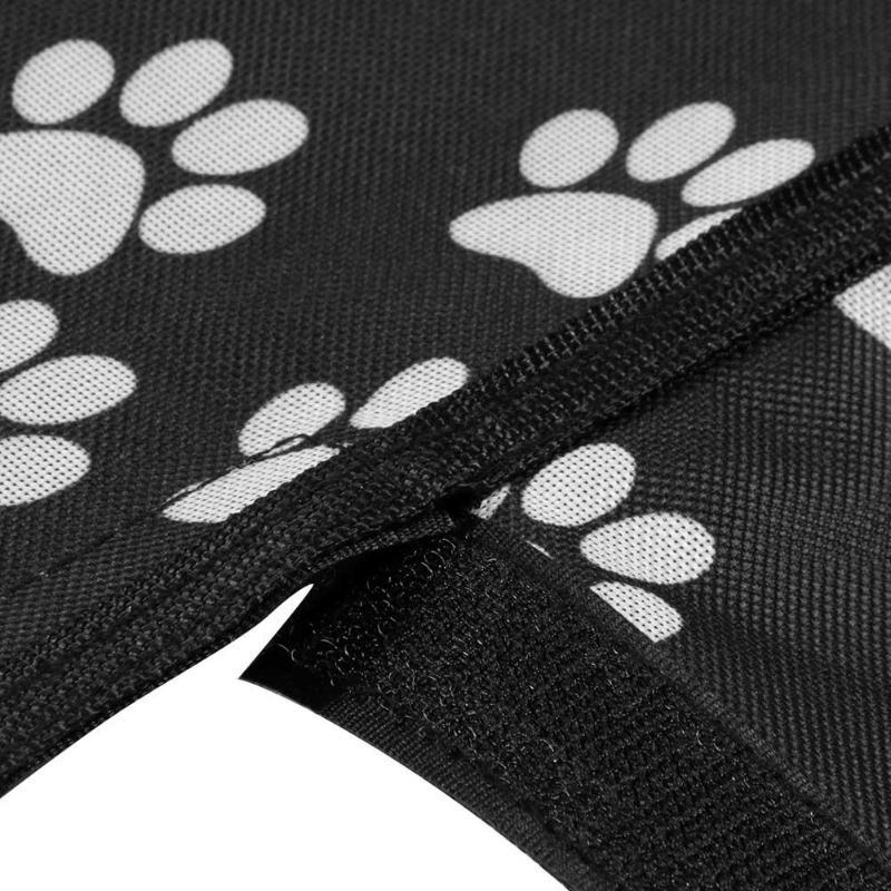 Dog Car Seat Cover Dog Carrier Waterproof Oxford Cloth Car Trunk Cushion Pad Mat Pet Car Mat Pet Supplies Travel Accessories 8