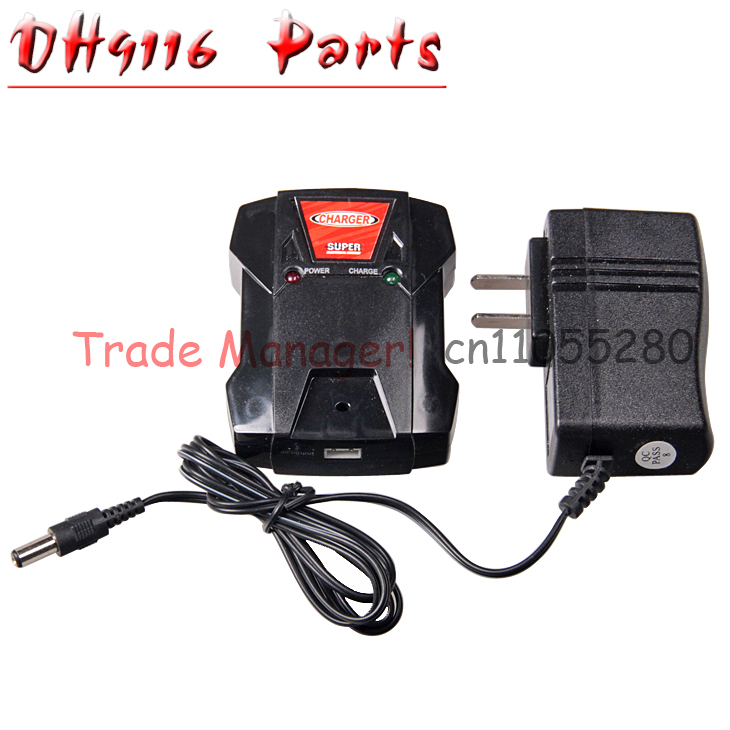 Free shipping DH9116-21 charger spare parts for DH 9116 RC Helicopters