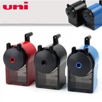 UNI KH 18 125x66x106mm Mechanical Pencil Sharpeners 3 color selection Office & School Supplies