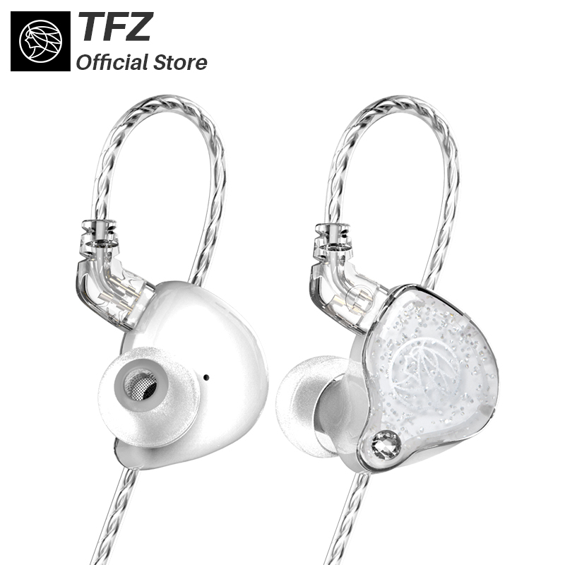 The Fragrant Zither/ MYLOVE II, Hifi Earphone In-ear Bass Headset, TFZ Neckband sport earphone,High Quality Ear phones for Phone the fragrant zither king pro neckband hifi monitor earphones tfz in ear sports hifi earbuds bass earphones metal earphone