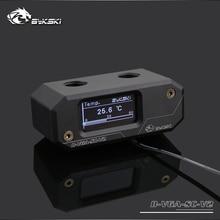 Bykski B VGA SC V2, Bykski Gpu Blok Brug Digitale Display Thermometer Vervanging Modules, Voor Bykski Gpu Blokken