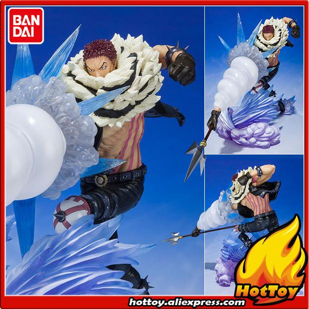 100% Original BANDAI SPIRIT Tamashii Nations Figuarts ZERO Collection Figure - Charlotte Katakuri -Mochi Tsuki- From \