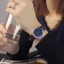 Ladies Famous Wristwatch Women Brand Clock Quartz Watch
