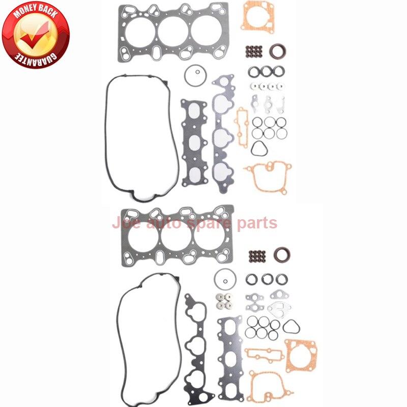 C32A C32A1 C32A6 C35A1 C35A2 C35A5 C32A2 C35A2 двигателя полный комплект прокладок комплект для ACURA LEGEND RL SLX Honda LEGEND МК 3.5L 91-