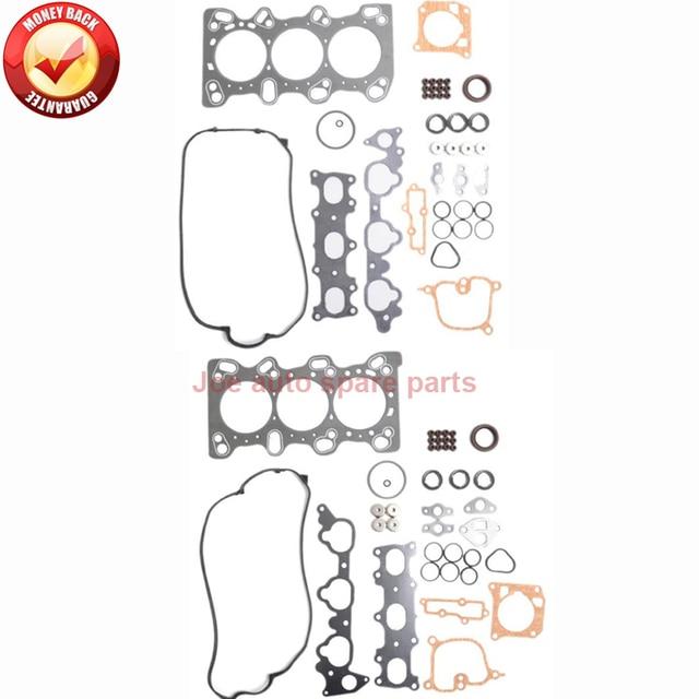 C32A C32A1 C32A6 C35A1 C35A2 C35A5 C32A2 C35A2 Engine Full gasket set kit  for ACURA LEGEND RL SLX Honda LEGEND Mk 3.5L 91 |Full Set Gaskets| -  AliExpress | Acura Legend Ka7 Engine Diagram |  | AliExpress